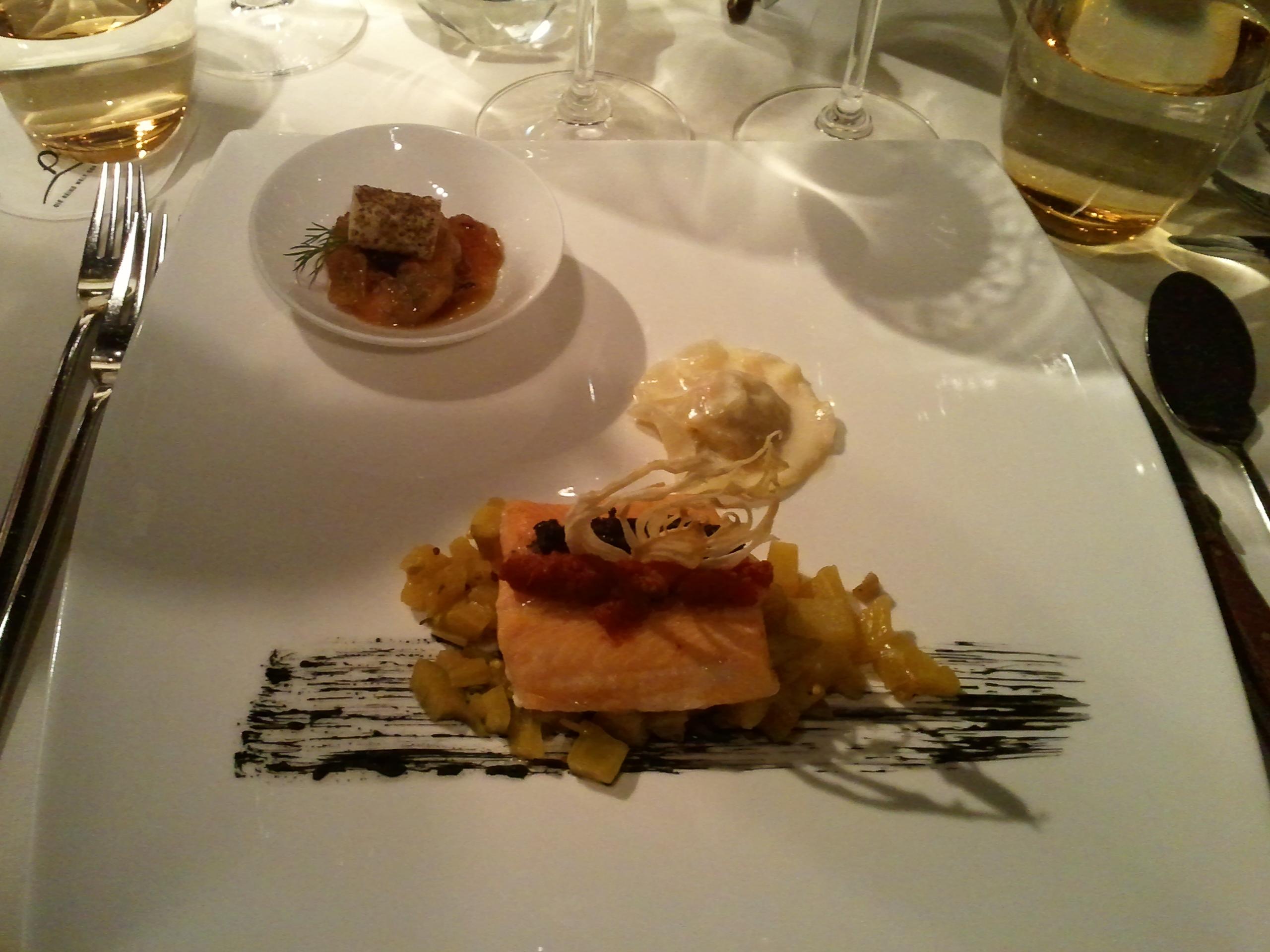PUR (Dinner-Jam-Session), Pfäffikon SZ, Switzerland | Patrick isst ...